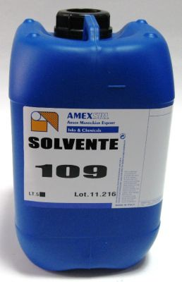 SOLVENT-109 - 5 кг