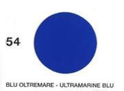 SUPERGLOSS-Синьо ултрамарин