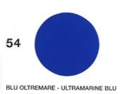 SERILON - синьо ултрамарин