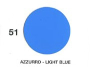 SUPERGLOSS-Светло синьо