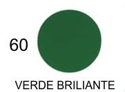 SUPERGLOSS-Зелено брилянт