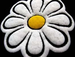MINERPUFF- надувна печатна паста за имитация на флок